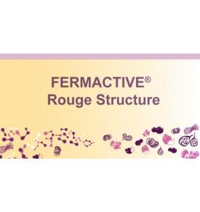 Fermactiv Rouge Structure