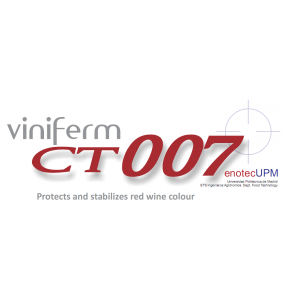Viniferm CT007 500g