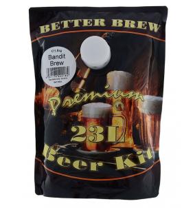 Better Brew Bandit Tequila