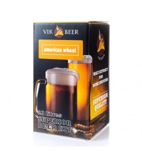 KIT VIK BERE American Wheat Beer