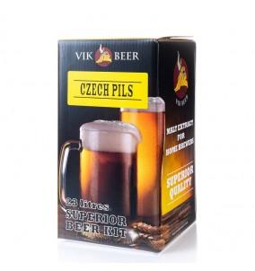 Kit Vik Bere Czech Pilsner