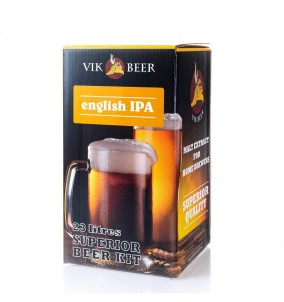 Kit Vik Bere English IPA