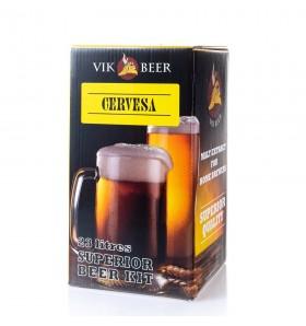 Kit Vik Bere Mexican Cervesa