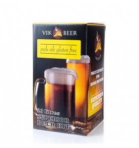 Kit Vik Bere Gluten Free Pale Ale