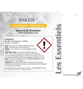 Baktol 100 (5L)