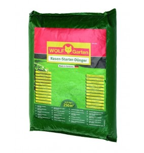 Fertilizator de inceput gazon WG LY-N250