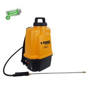 Pompa stropit electrica Volpi 12L