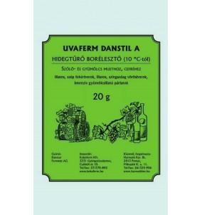 UVAFERM DANSTIL A