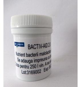Nutrient malolactic 250L
