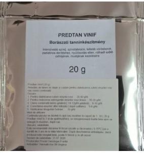 TANIN PREDTAN VINIF 20G