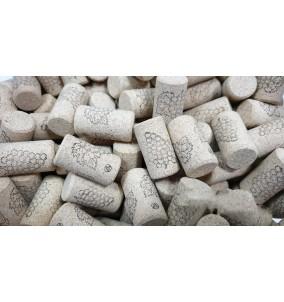 Dop pluta microaglomerata 44x24 (100 buc)