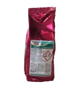 Acid Tartric (1kg)