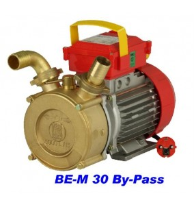 Electropompa BE-M30 by pass