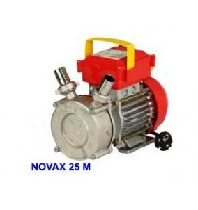 Electropompa NOVAX 25